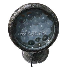 Đèn pha led HLFL8-54 chiếu cột