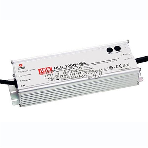 Nguồn led của đèn đường led HLS9-100
