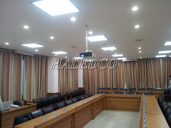 Đèn led Panel HLPL6.12-600x1200/72w