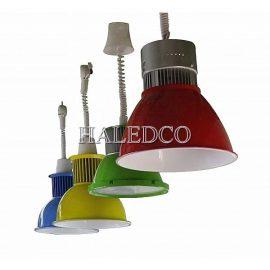 Đèn led thả trần đơn chao tròn HLCL-50w