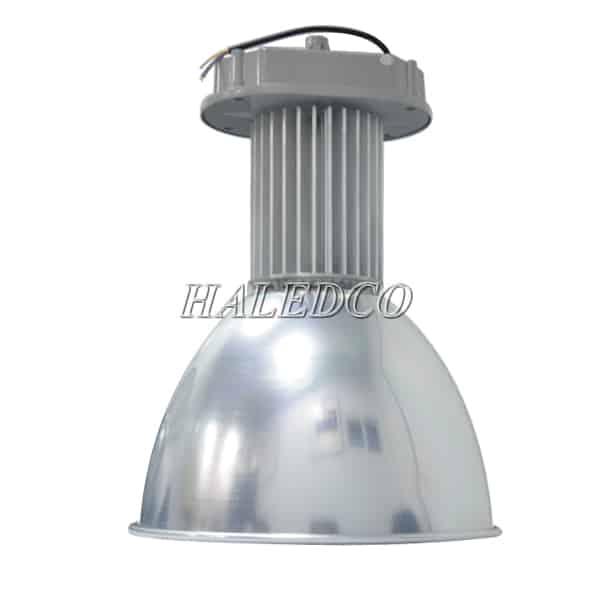 Nguồn led trên thân đèn nhà xưởng HLHB2-100w