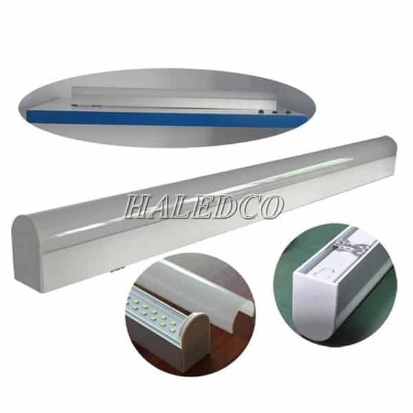 Chíp đèn led phòng sạch HLLCR1.1-18w cao cấp