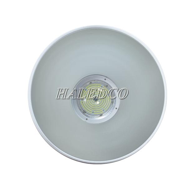 Cấu tạo chóa đèn led nhà xưởng HLHB3-150w