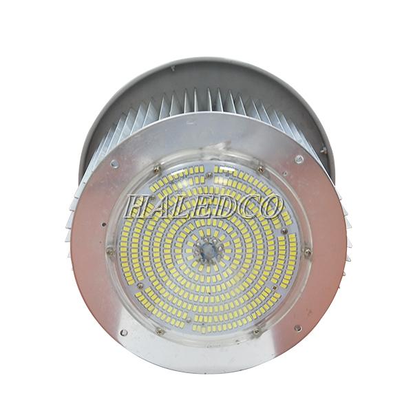 Cấu tạo chip led đèn led nhà xưởng HLHB3-150w