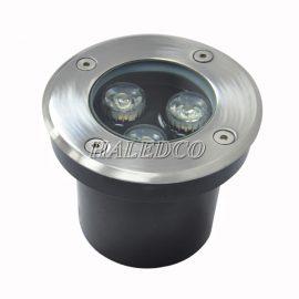 Đèn LED âm đất HLUG1-3