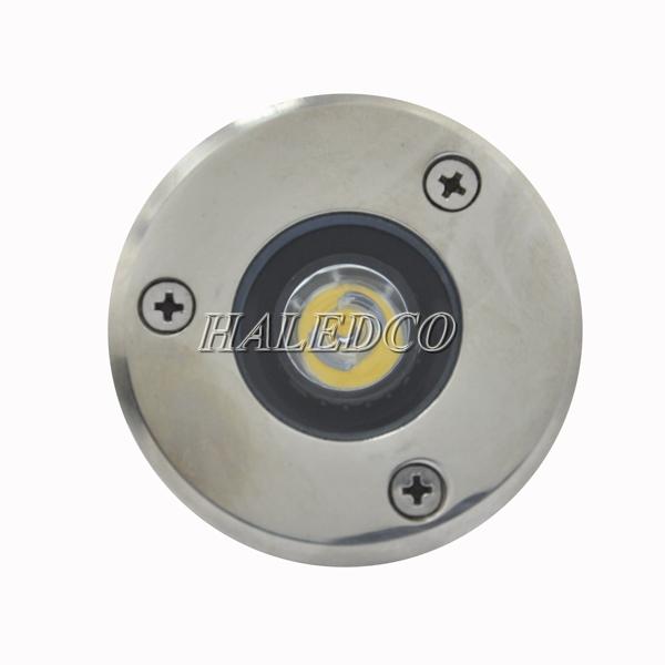 Bộ phận tán quang của đèn led âm đất HLUG1-1w