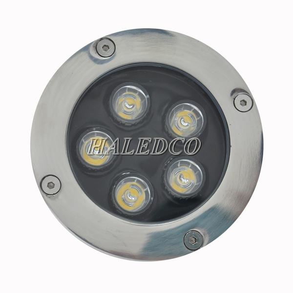 Chip led của đèn led âm đất HLUG1-5w