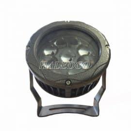 Đèn pha led HLFL8-27 chiếu cột
