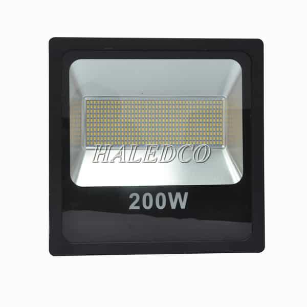 Mặt chip led của đèn pha led HLFL6-200w