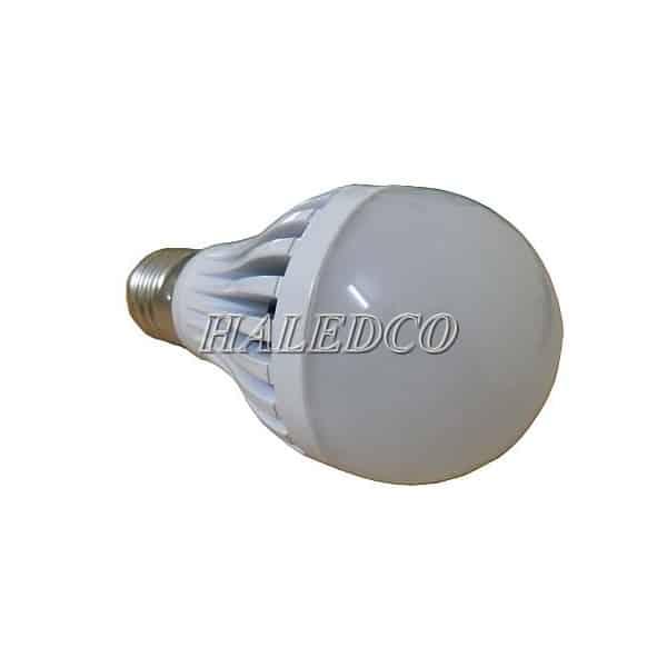 Đèn led bulb tròn HLBTW2-5w đui xoáy E27