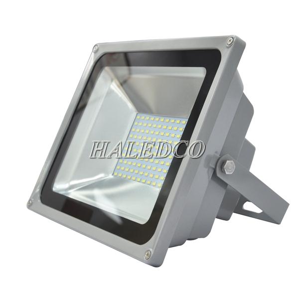 Thiết kế mặt đèn pha led HLFL5-50w