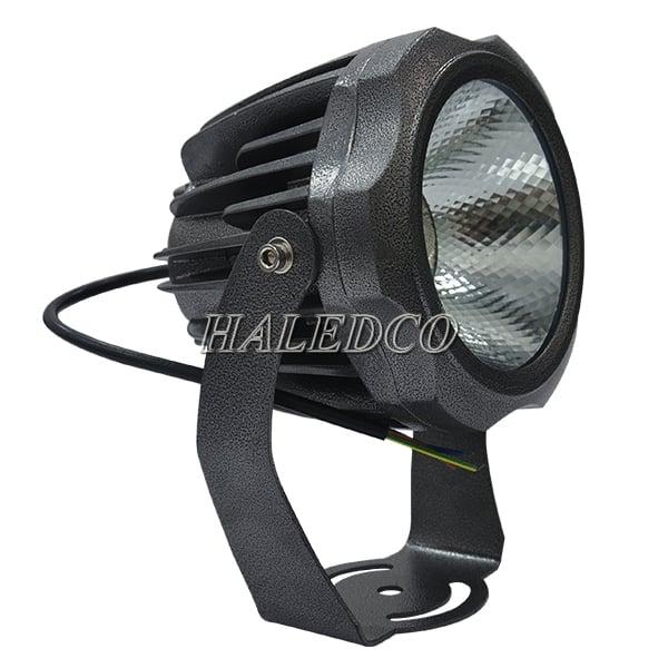 Kiểu dáng thân đèn pha led HLFL9-30w