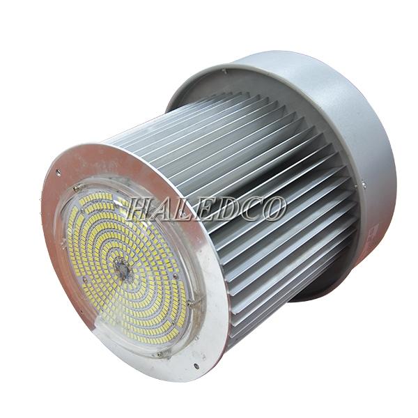 Tản nhiệt đèn led nhà xưởng HLHB4-200w
