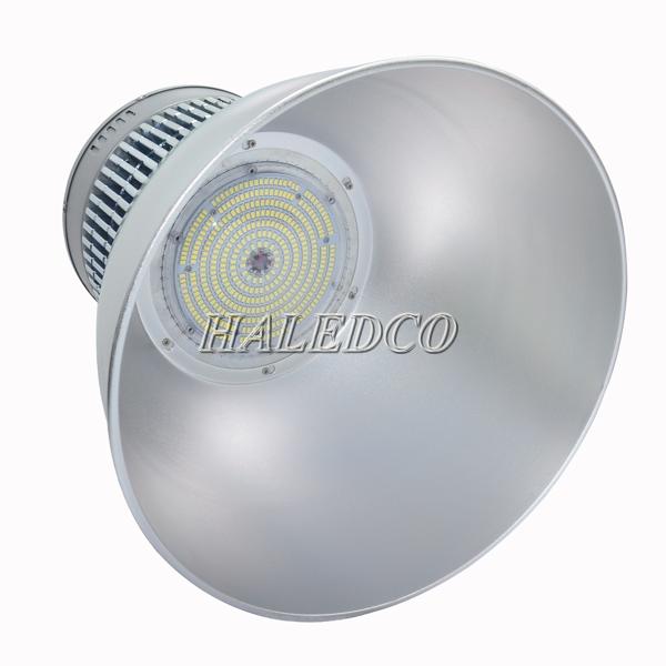 Cấu tạo chóa đèn led nhà xưởng HLHB4-150w