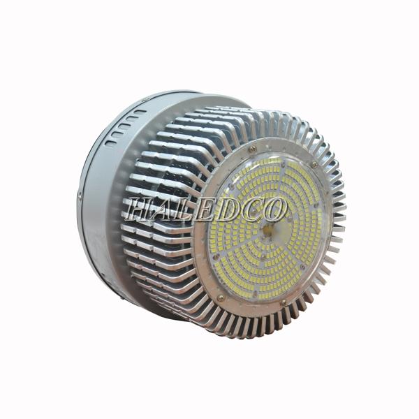Chíp led SMD siêu sáng đèn led nhà xưởng HLHB4-150w