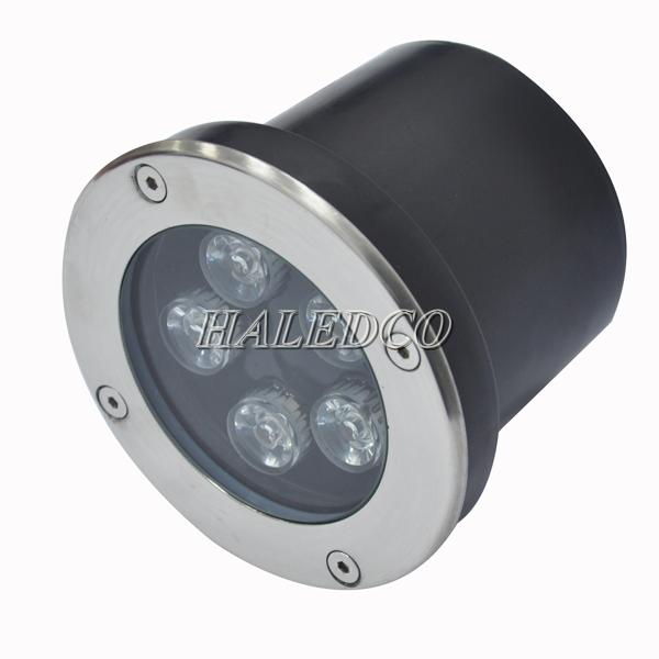 Thân vỏ đèn led âm đất HLUG1-5w
