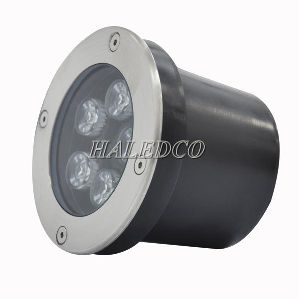 Bộ nguồn lắp trong thân đèn led âm đất HLUG1-5w