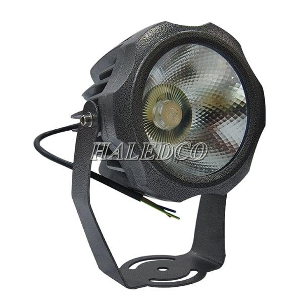 Chip led COB của đèn pha led HLFL9-10w