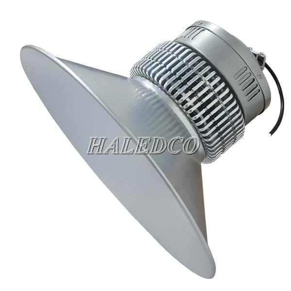 Cấu tạo chóa đèn led nhà xưởng HLHB4-100w