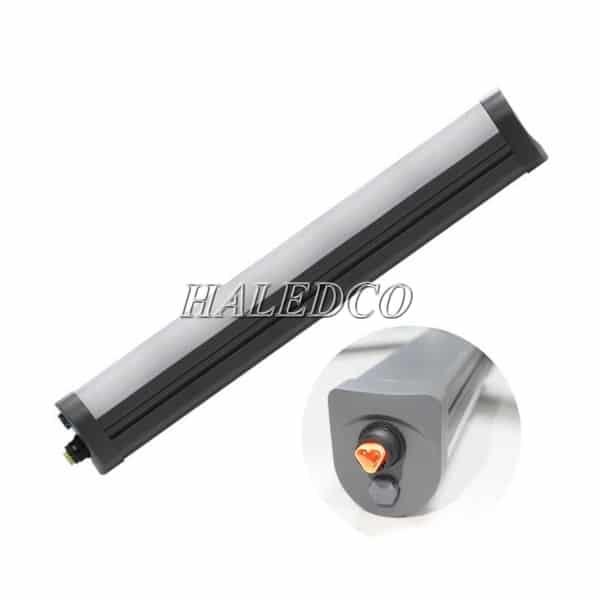 Thân đèn led phòng sạch HLLCR2-55w