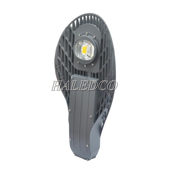 Kiểu dáng thân đèn đường led HLS8-50