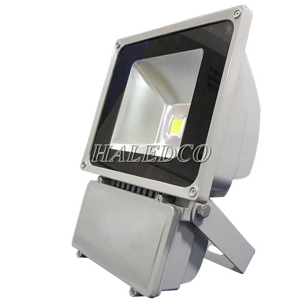 Bộ nguồn dưới thân đèn pha led HLFL1-100w