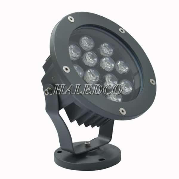 Thân đèn led đèn led chiếu cây HLOG1-12w