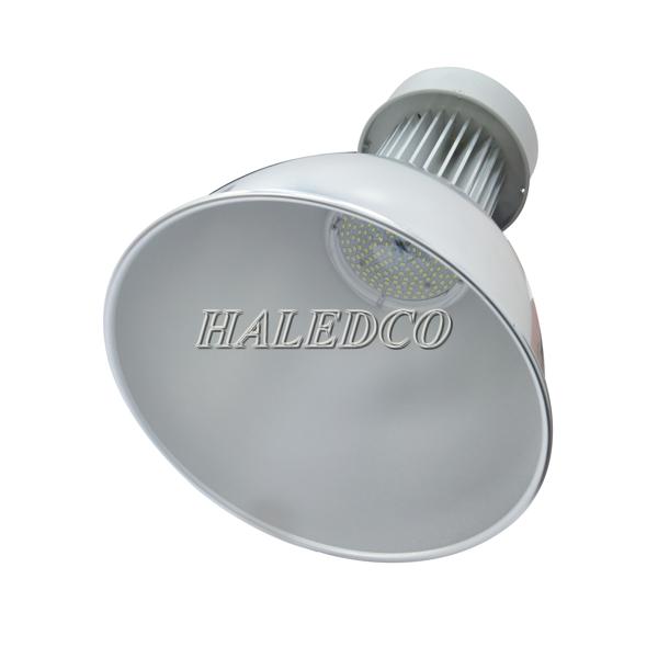Cấu tạo chóa đèn led nhà xưởng HLHB3-100w
