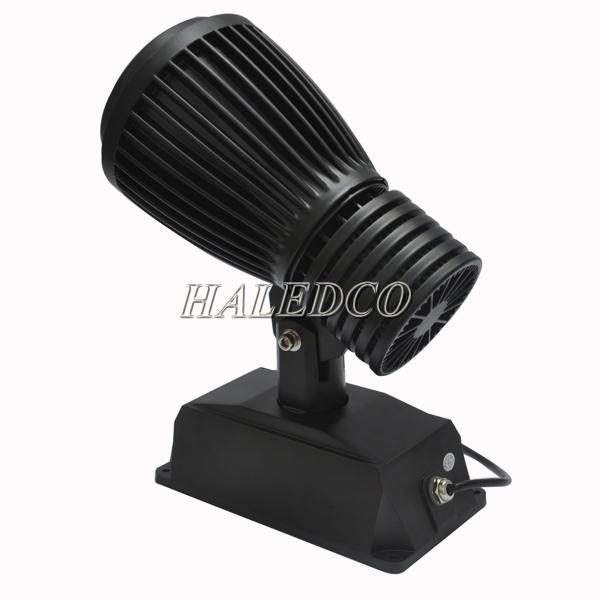 Bộ nguồn của đèn pha led HLFL3-30w chiếu xa