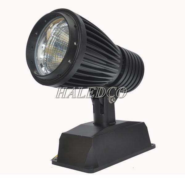 Kiểu dáng thân đèn pha led HLFL3-30w chiếu xa