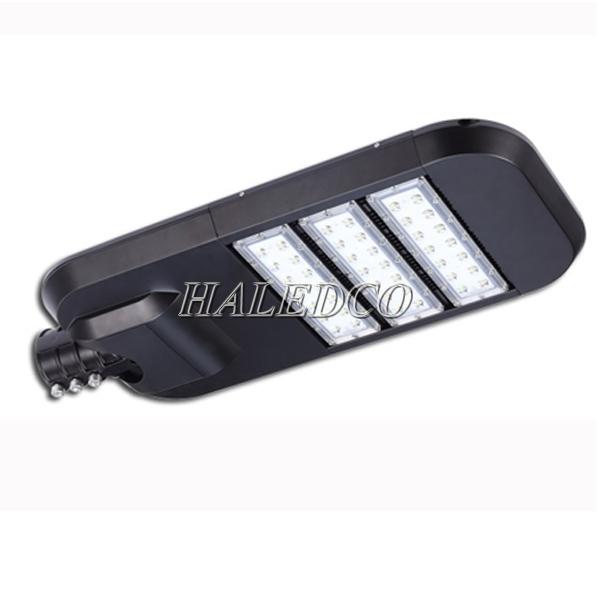 Đèn đường led HLS2-90w vỏ đen