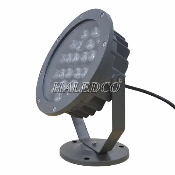 Thân đèn led chiếu cây HLOG1-24w
