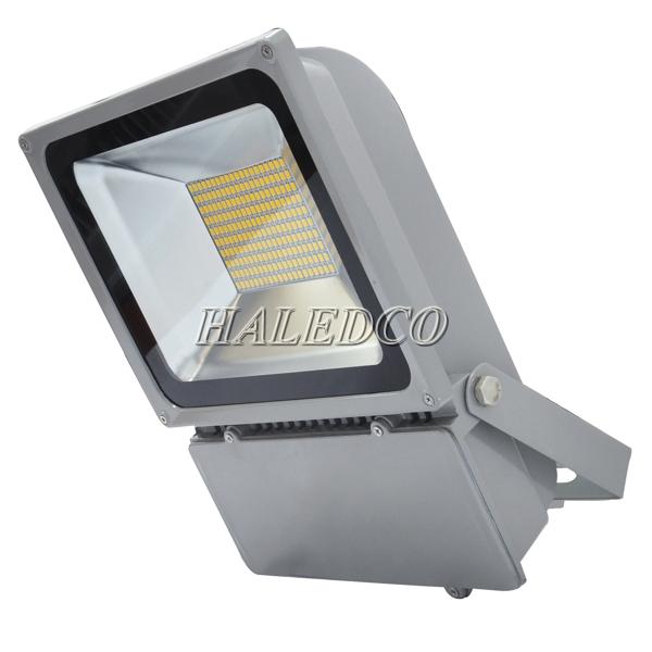 Kiểu dáng thân đèn pha led HLFL5-100w