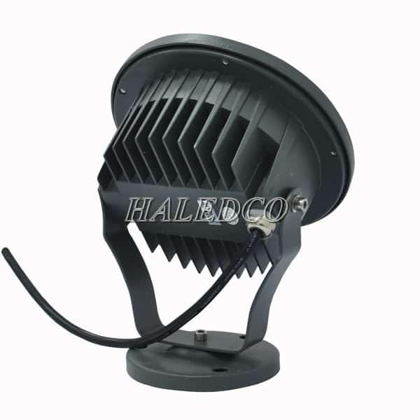 Lắp đặt đèn led đèn led chiếu cây HLOG1-12w