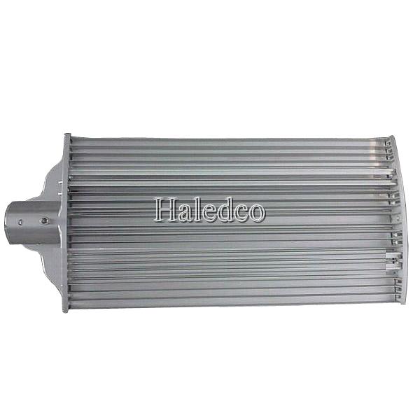 Bộ phận tản nhiệt đèn đường led HLS5-140w
