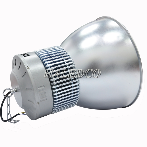 Cấu tạo nguồn đèn led nhà xưởng HLHB4-150w