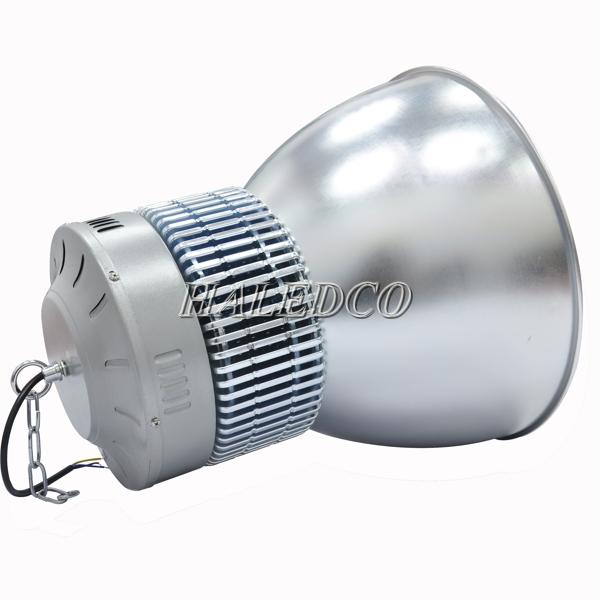Cấu tạo nguồn đèn led nhà xưởng HLHB4-200w