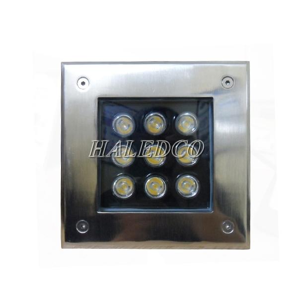 Chip led của đèn led âm đất HLUG2-9w