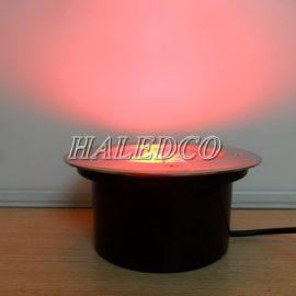 Đèn led âm đất HLUG1-7 RGB đổi màu
