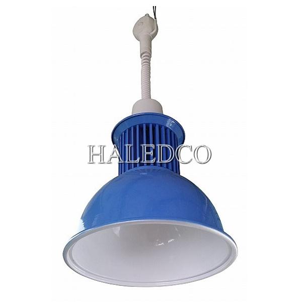 Thân Đèn led thả trần đơn chao tròn HLCL-50w