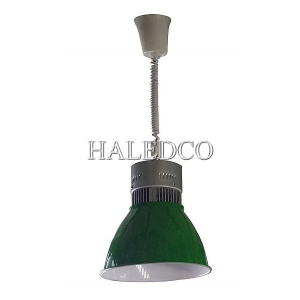 Nguồn Đèn led thả trần đơn chao tròn HLCL-50w