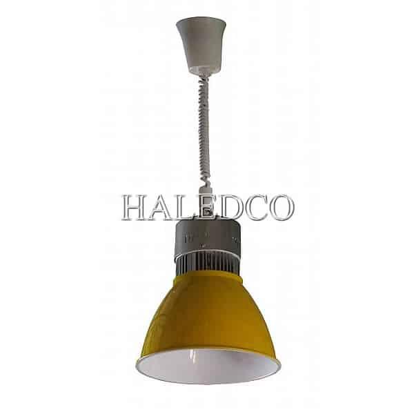 Nguồn Đèn led thả trần đơn chao tròn HLCL-30w