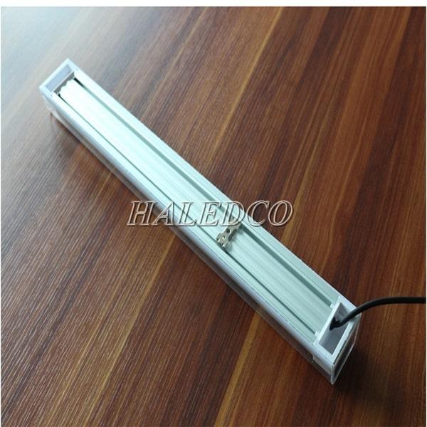 Lắp đặt đèn led phòng sạch HLLCR6-18w