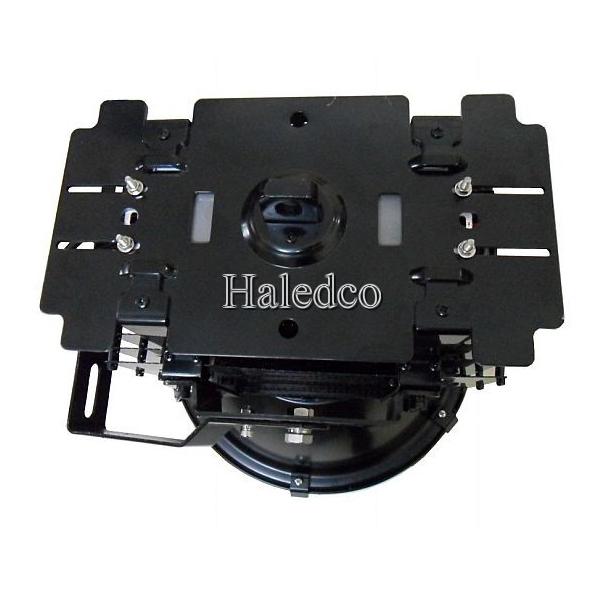 Bộ nguồn trên thân đèn pha led HLFL3-200w chiếu xa