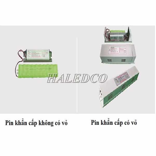 Nguồn đèn led phòng sạch HLLCR2-55w
