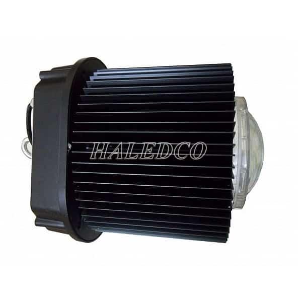 Bộ phận tản nhiệt của đèn led nhà xưởng HLHB1-200w