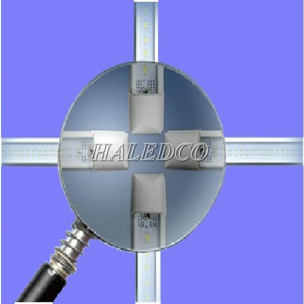 Chíp đèn led phòng sạch HLLCR8.1-9w