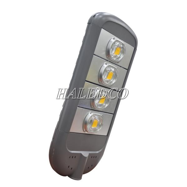 Đèn đường led HLS13-200w cấu tạo từ chất liệu cao cấp