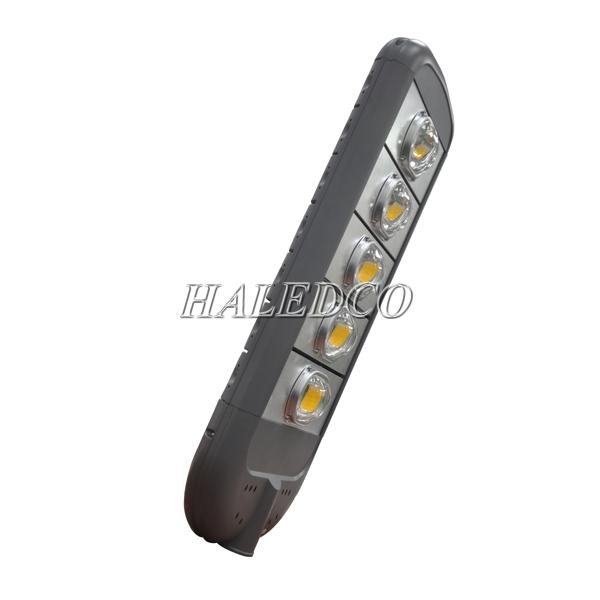 Kiểu dáng thân đèn đường led HLS13-300