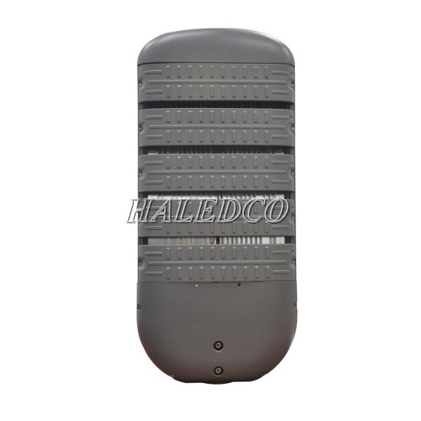 Mặt sau thân đèn đường led HLS13-200w